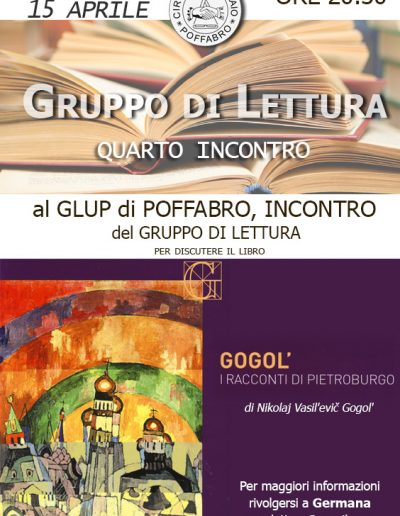 Glup Book Club
