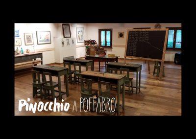 Pinocchio a Poffabro - 2019