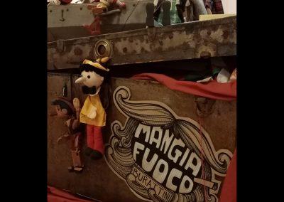 Pinocchio a Poffabro 2019