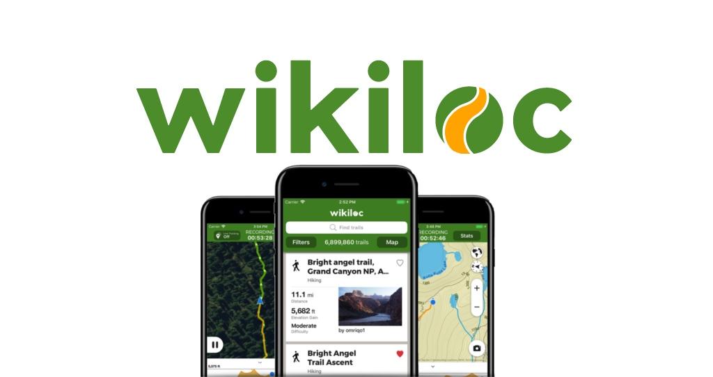 Wikiloc è ora completamente disponibile in italiano!